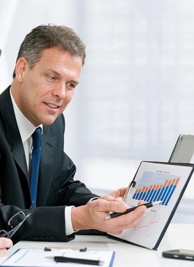 Etude de marché & business plan