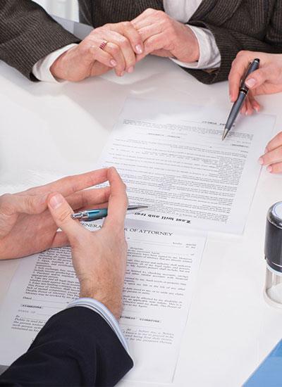 Rédaction des statuts d'entreprise