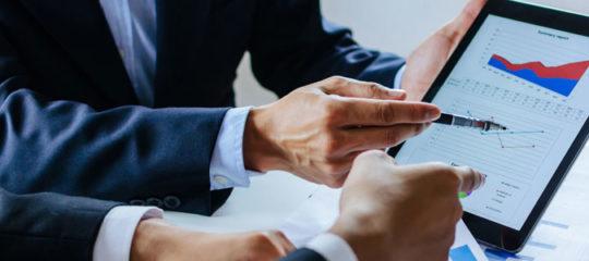Conseiller en gestion d'affaires