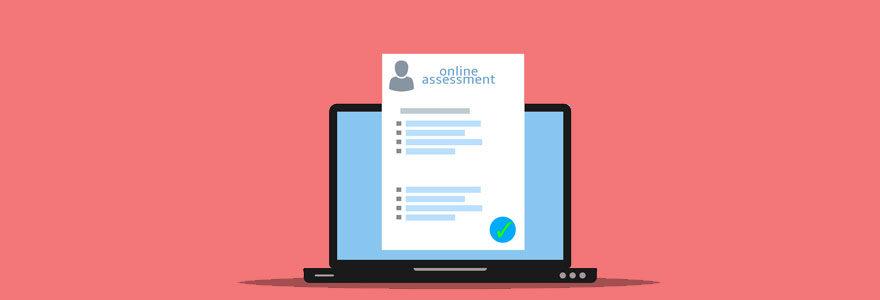 questionnaire en ligne